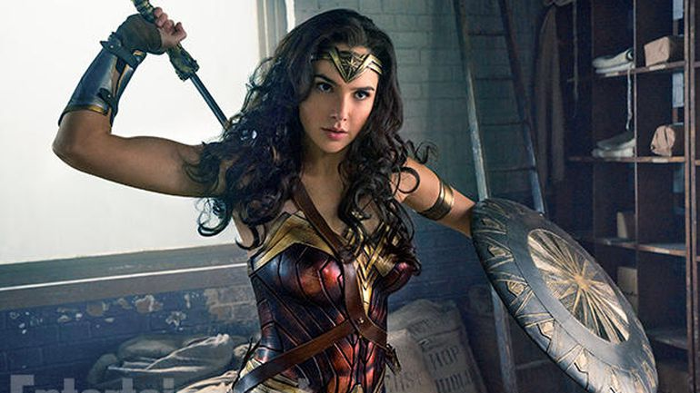 Wonder Woman: a tale of twomovies