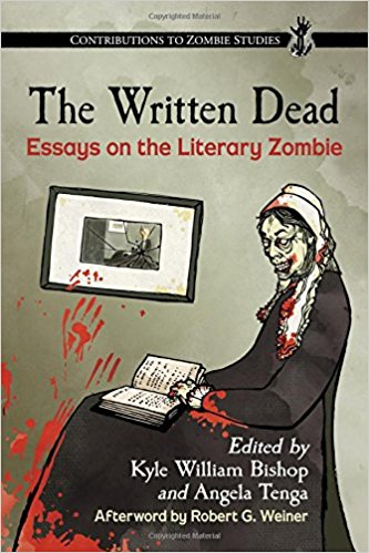 the written dead