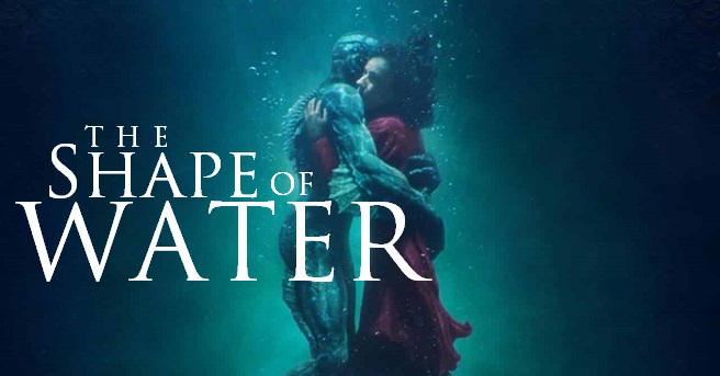 The Shape of Water: women and sex