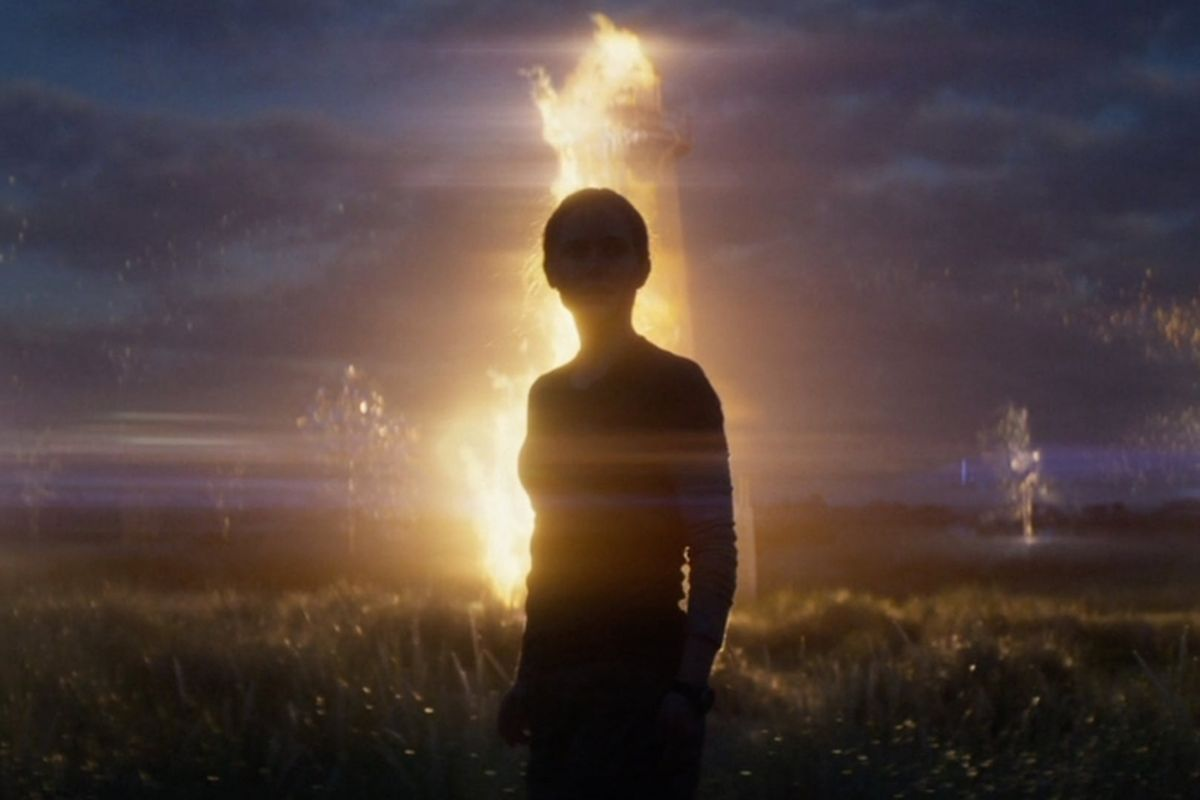 Annihilation: I'm still disappointed in Alex Garland